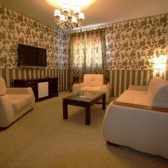 Гостиница Женева комната для гостей