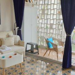 Отель Nice Booking - Royal Luxembourg Piscine Ницца комната для гостей фото 2