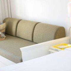 Hotel Castell dels Hams комната для гостей фото 4