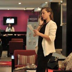 Отель Mercure Rabat Sheherazade Марокко, Рабат - отзывы, цены и фото номеров - забронировать отель Mercure Rabat Sheherazade онлайн фото 11