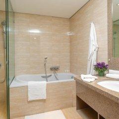 Truong Hotel ванная фото 2