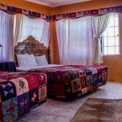 Отель Emerald View Resort Villa спа