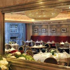 Отель Breidenbacher Hof, a Capella Hotel Германия, Дюссельдорф - 7 отзывов об отеле, цены и фото номеров - забронировать отель Breidenbacher Hof, a Capella Hotel онлайн питание