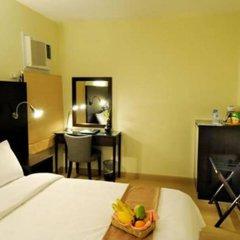 Отель Pearl Lane Hotel Филиппины, Манила - 1 отзыв об отеле, цены и фото номеров - забронировать отель Pearl Lane Hotel онлайн удобства в номере фото 2