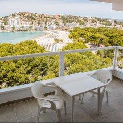 Отель Pierre & Vacances Mallorca Portofino балкон