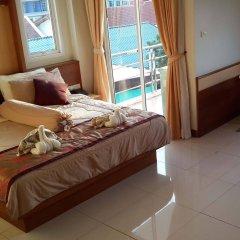 Nailons Hotel комната для гостей фото 2