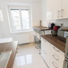 Апартаменты Apartment - Nähe Schottenring Вена в номере фото 2