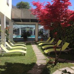 Отель Terme Belvedere Италия, Абано-Терме - отзывы, цены и фото номеров - забронировать отель Terme Belvedere онлайн фото 6