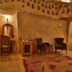 Acropolis Cave Suite Турция, Ургуп - отзывы, цены и фото номеров - забронировать отель Acropolis Cave Suite онлайн питание фото 2