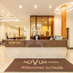 Novum Hotel Madison Düsseldorf Hauptbahnhof спа