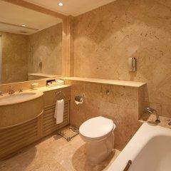 Goodwood Park Hotel ванная фото 2