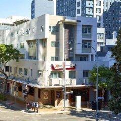 Отель Base Backpackers Brisbane Uptown - Hostel Австралия, Брисбен - отзывы, цены и фото номеров - забронировать отель Base Backpackers Brisbane Uptown - Hostel онлайн с домашними животными