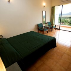 Отель Palmarinha Resort & Suites Гоа комната для гостей