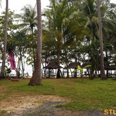 Отель Lanta Coral Beach Resort Ланта фото 5