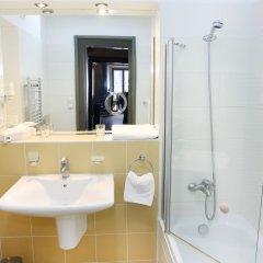 Отель EA Residence U Bílé kuželky ванная фото 2