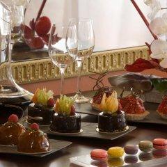 Hotel Le Palace des Neiges питание