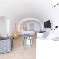 Отель Santorini Secret Suites & Spa комната для гостей фото 12