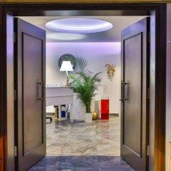 Hotel Belezza интерьер отеля фото 3