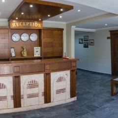 Hotel Prince Cyril Несебр интерьер отеля