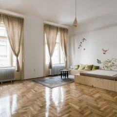 Апартаменты Molnar 21 Apartment Будапешт