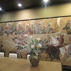 Kikuchi Kanko Hotel Минамиогуни интерьер отеля