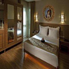 Отель Sultania 5* Стандартный номер с двуспальной кроватью фото 6
