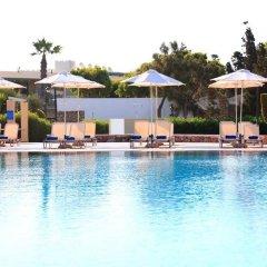 Отель Labranda Blue Bay Resort Родос бассейн