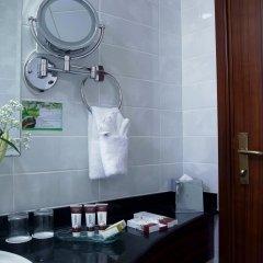 Отель The Eclipse Boutique Suites ОАЭ, Абу-Даби - 1 отзыв об отеле, цены и фото номеров - забронировать отель The Eclipse Boutique Suites онлайн ванная