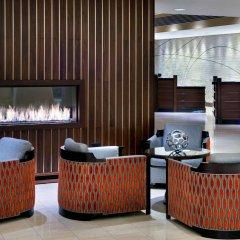 Отель Newark Liberty International Airport Marriott США, Ньюарк - отзывы, цены и фото номеров - забронировать отель Newark Liberty International Airport Marriott онлайн интерьер отеля