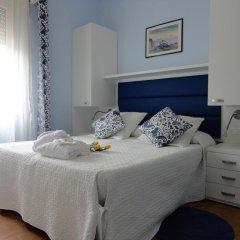 Отель La Gioiosa Римини комната для гостей фото 5