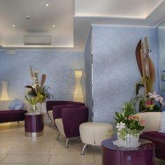 Отель Cadiz Италия, Римини - отзывы, цены и фото номеров - забронировать отель Cadiz онлайн интерьер отеля фото 2