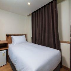 Отель First Stay Hotel Южная Корея, Сеул - отзывы, цены и фото номеров - забронировать отель First Stay Hotel онлайн комната для гостей