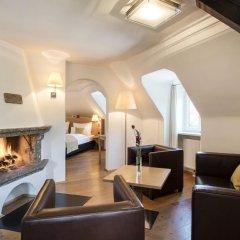 Отель ARCOTEL Castellani Salzburg комната для гостей фото 5