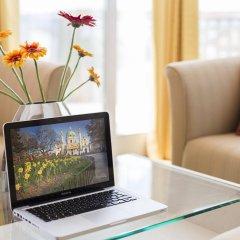 Отель Vienna Grand Apartments Австрия, Вена - отзывы, цены и фото номеров - забронировать отель Vienna Grand Apartments онлайн удобства в номере