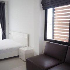Отель Private House Sk93 Бангкок комната для гостей фото 3