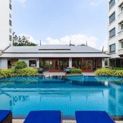 Отель Lasalle Suite Бангкок с домашними животными