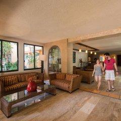 Costa De Oro Beach Hotel интерьер отеля фото 3