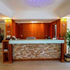 Отель The Loft Resort Таиланд, Бангкок - отзывы, цены и фото номеров - забронировать отель The Loft Resort онлайн интерьер отеля фото 3