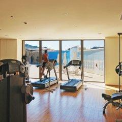 Отель La Marquise Luxury Resort Complex фитнесс-зал