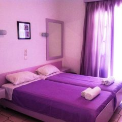 Philippos Hotel комната для гостей фото 4