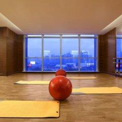 Sheraton Guangzhou Hotel фитнесс-зал фото 4
