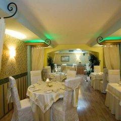 Отель Capitol Hotel Болгария, Варна - отзывы, цены и фото номеров - забронировать отель Capitol Hotel онлайн питание фото 2