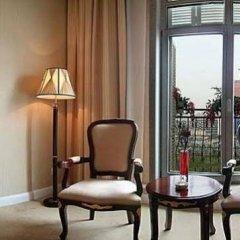 Tianjin Zhengxie Club Hotel комната для гостей фото 2
