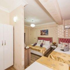 Orange Airport Hotel комната для гостей фото 3