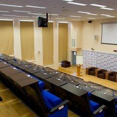 Гостиница Академическая РАНХиГC фитнесс-зал фото 2