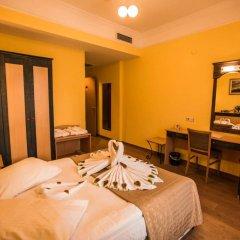 Vera Hotel Tassaray Турция, Ургуп - отзывы, цены и фото номеров - забронировать отель Vera Hotel Tassaray онлайн комната для гостей фото 4