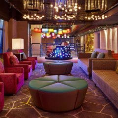 Отель Aloft Guangzhou Tianhe интерьер отеля фото 2