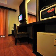 Отель Aloha Residence Пхукет удобства в номере