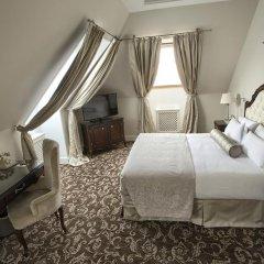 Гостиница Эрмитаж - Официальная Гостиница Государственного Музея 5* Стандартный номер разные типы кроватей фото 7