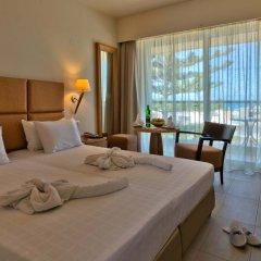 Minos Hotel комната для гостей фото 2